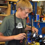 Bike repair and service for the Keweenaw