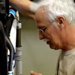 Expert bike repair