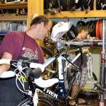 Experienced Bike Mechanics