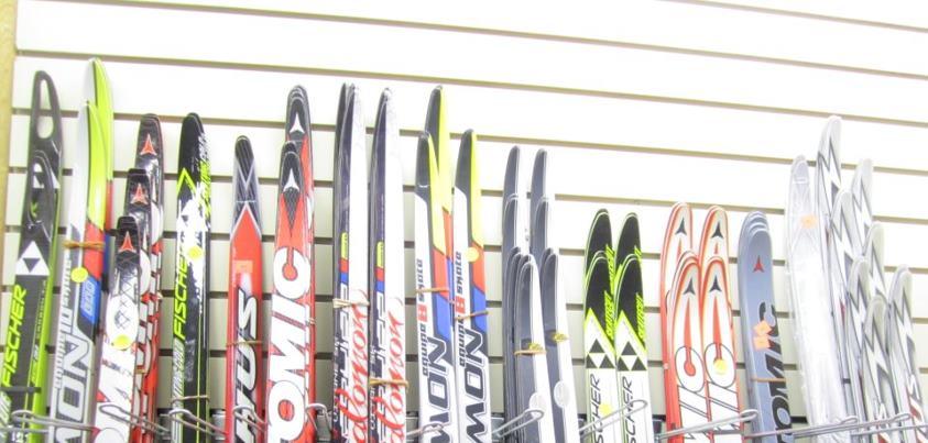 Keweenaw Ski Shop