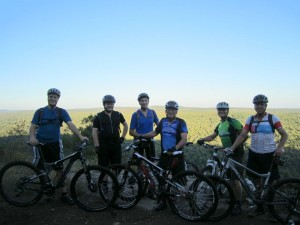 Weekly Group Ride!