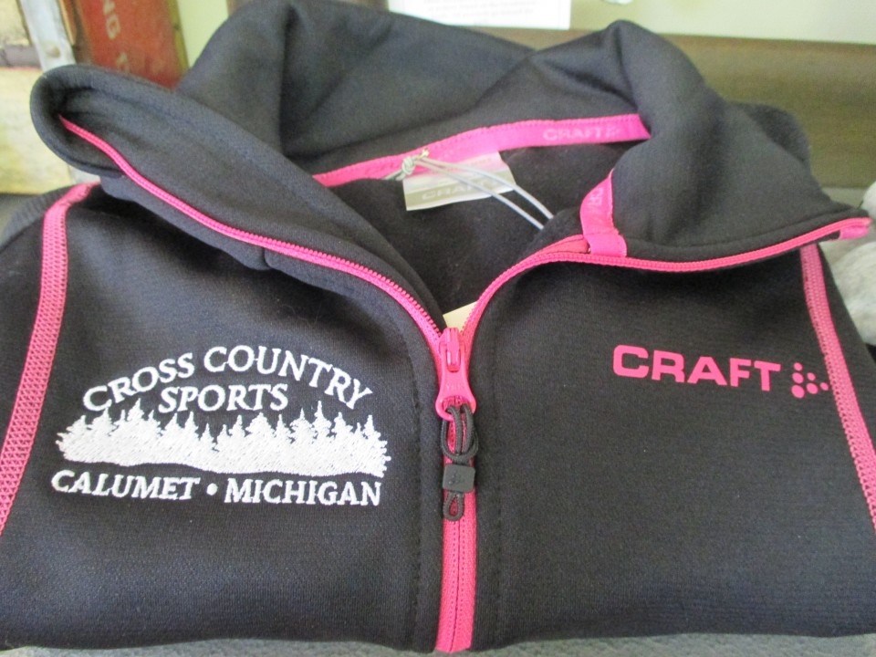 Cross Country Sports Hoodie