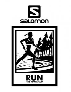 Run the Keweenaw - Presented By Salomon