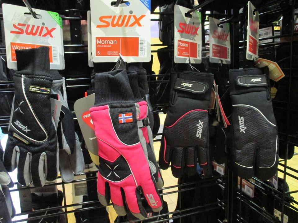 Swix Gloves