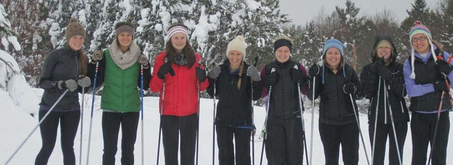 Grow-Up Skiing with the CCS Exchange Program