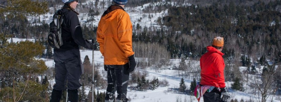 Time to Get Out and Stomp Some Snow! All Snowshoes On Sale.