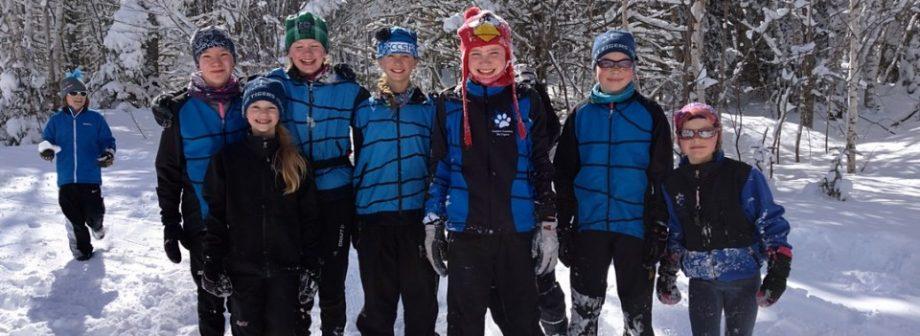 Ski Tigers Coaching & Registration