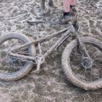 "Dirty Bike? Give the drivetrain a ""bath!"""