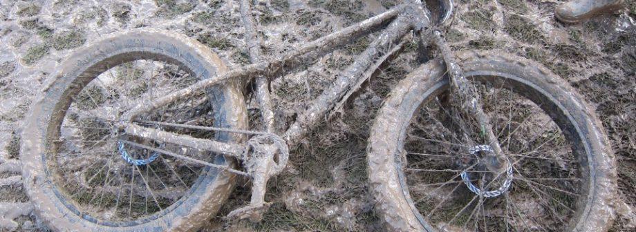 "Dirty Bike? Give the drivetrain a ""bath!"""