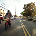 How to get started bike commuting