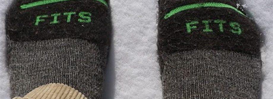 Warm Toes – Warm Hearts!