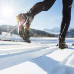 Why Cross Country Ski?